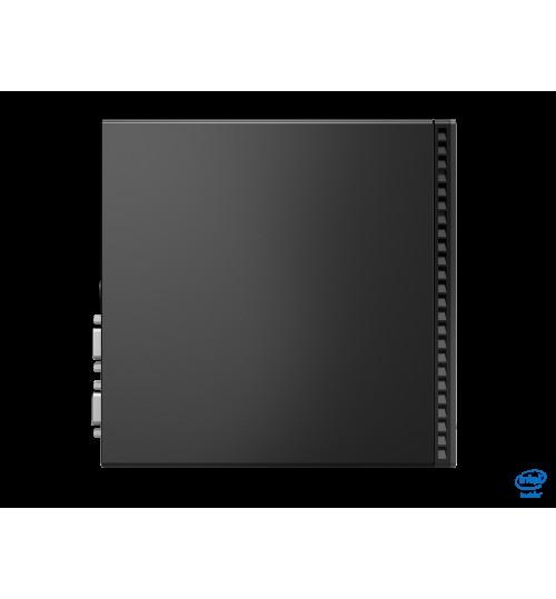 LENOVO THINKCENTRE M70Q-1 TINY INTELH470 I5-10400T 8GB 256GB SSD INTEL UHD630 GIGABIT ETHERNET WLAN BT USB KB&M WIN10PRO 3Y ONSITE WARRANTY