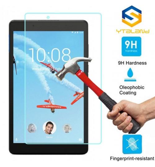 Lenovo TAB E 8 Tablet tempered glass protector