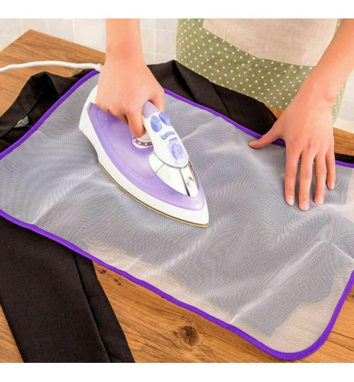 Ironing Mesh Protective net cloth