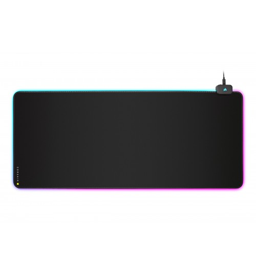 CORSAIR MM700 RGB EXTENDED CLOTH GAMING MOUSE PAD