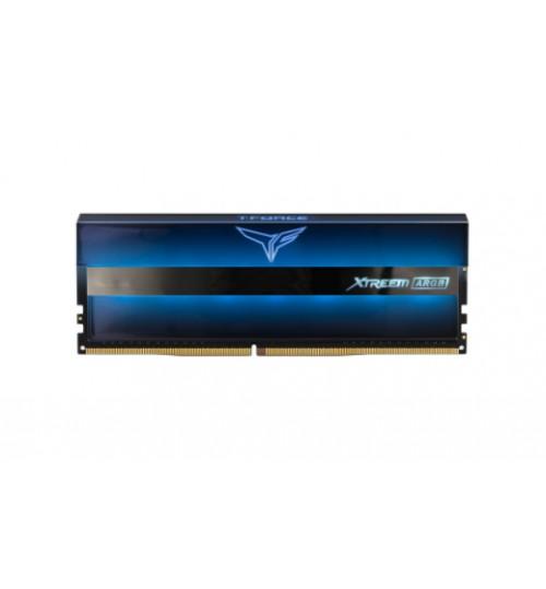 TEAM T-FORCE XTREEM 32GB (2x16GB) DDR4-3600MHz ARGB GAMING MEMORY