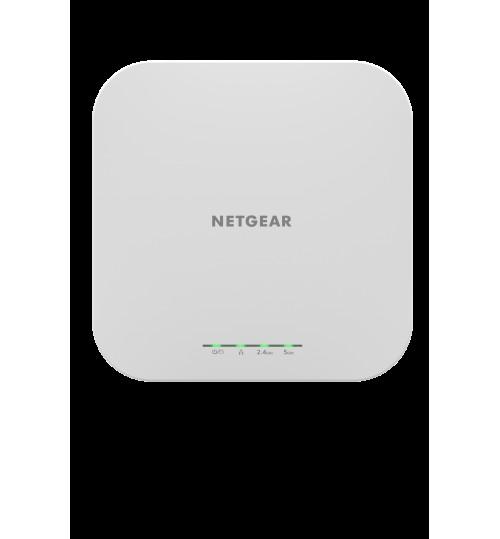 NETGEAR INSIGHT MANAGED WIFI 6 AX1800 DUAL BAND ACCESS POINT (WAX610)