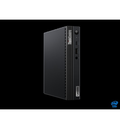 LENOVO THINKCENTRE M70Q-1 TINY INTELH470 I5-10400T 8GB 512GB SSD INTEL UHD630 GIGABIT ETHERNET WLAN BT USB KB&M WIN10PRO 3Y ONSITE WARRANTY