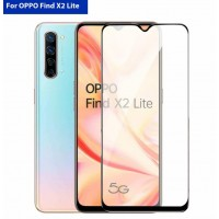Oppo Find X2 Lite Tempered Glass Screen Protector Full Screen