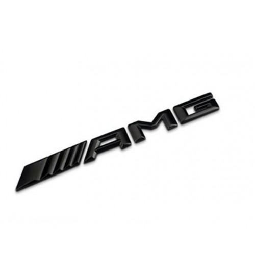 AMG Emblem Badge Decoration Car Stickers
