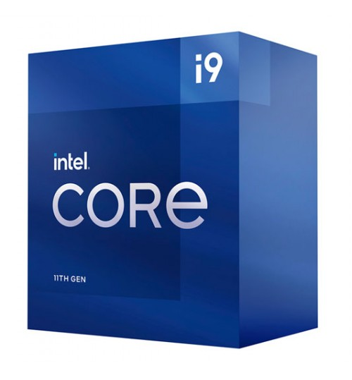 INTEL CORE I9 11900KF 8 CORES 16 THREADS 3.50 GHZ 16M CACHE LGA 1200 PROCESSOR- - WITHOUT BUILTIN GRAPHIC AND COOLER