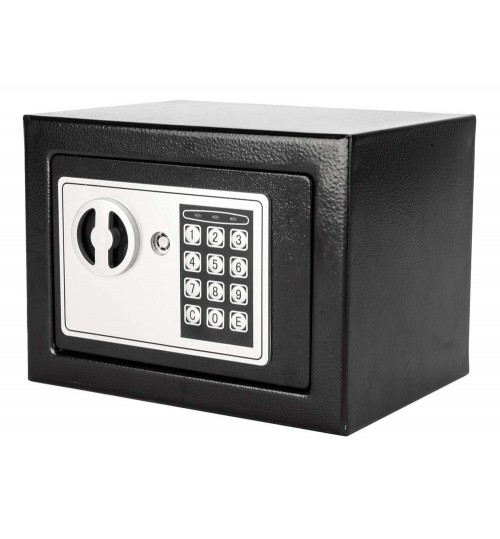 Electronic Security Safe Box