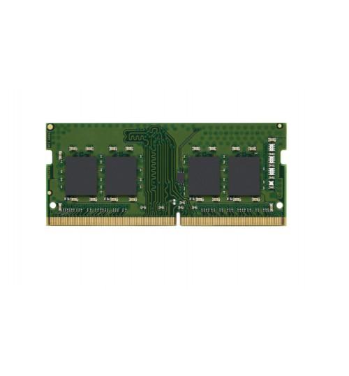 KINGSTON 32GB 3200MHz DDR4 Non-ECC CL22 SODIMM 2Rx8