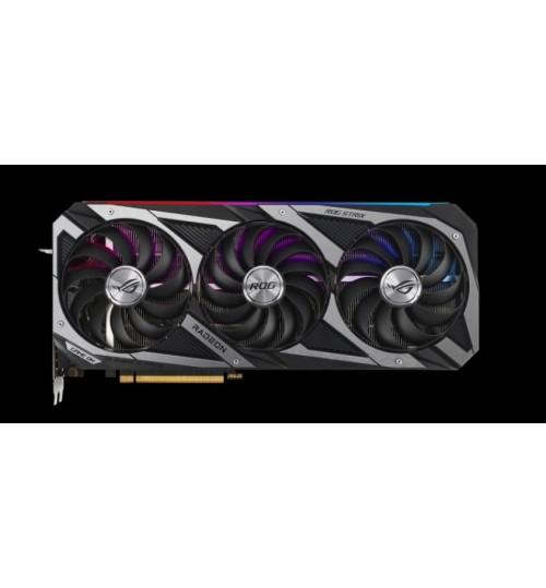 ASUS ROG-STRIX-RX6700XT-O12G-GAMING RADEON RX6700 XT OC 12GB GDDR6 PCI-E 4.0 256 BIT HDMI DP 2.9 SLOT