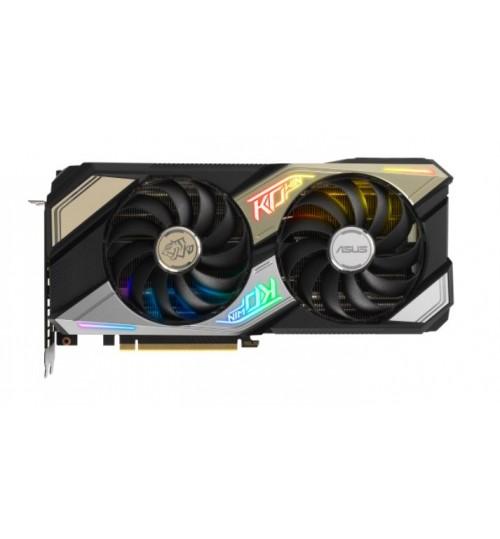 ASUS KO-RTX3060-O12G-V2-GAMING LHR PCIE 4.0 12GB GDDR6 1882MHZ 192 BIT 2XHDMI 3XDP 2.7 SLOT