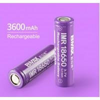 18650 Battery 3600mAh