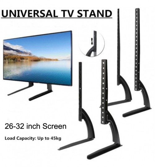 Universal TV Stand for 26-32 inch