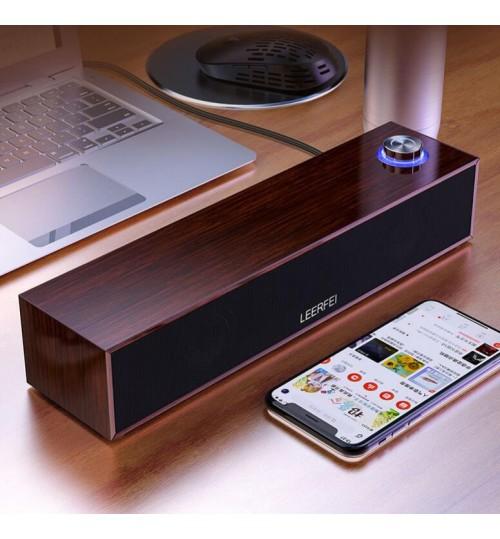 Bluetooth Speaker Soundbar