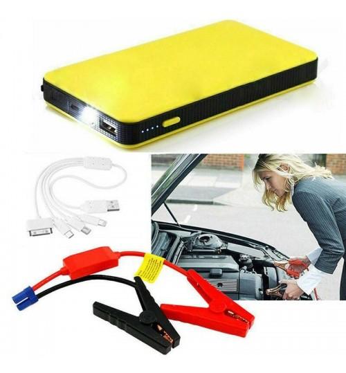 Car Jump Starter Power Bank Booster