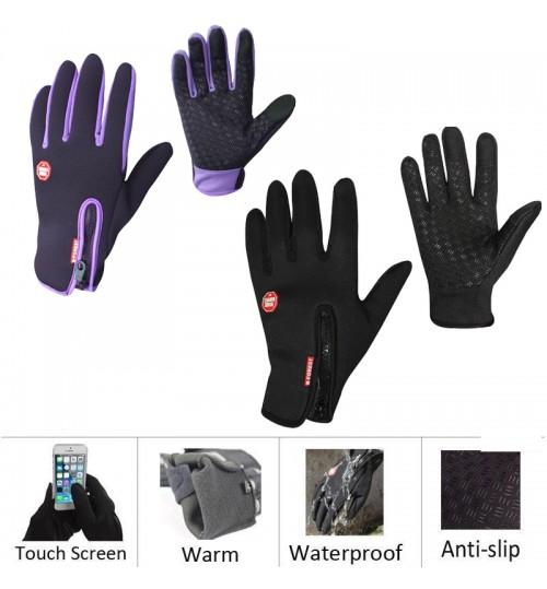 Bikes Motorcycle Gloves