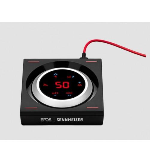 EPOS GSX 1000 VIRTUAL 7.1 GAMING AUDIO AMPLIFIER