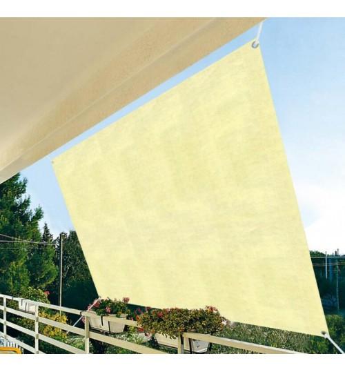 Sun Shade Sail Outdoor Awning 4M X 1.6M