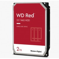 WD RED PLUS 2TB SATA3 128MB CACHE FOR NAS