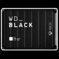 WD_BLACK P10 GAME DRIVE FOR XBOX 3TB BLACK TOP W/WHITE BOTTOM WORLDWIDE