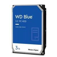 WD Blue 3TB SATA3 5400 RPM 256MB Cache
