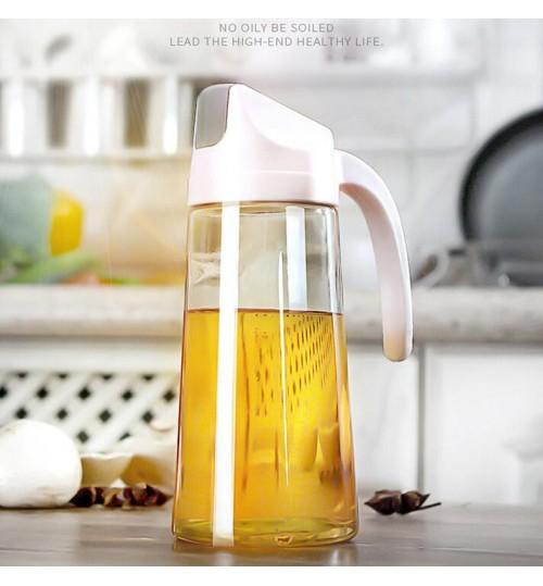Oil Bottle, Oil Pot, Oil Dispenser Bottle