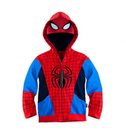Spider Man Kids Boy Clothing 130 CM