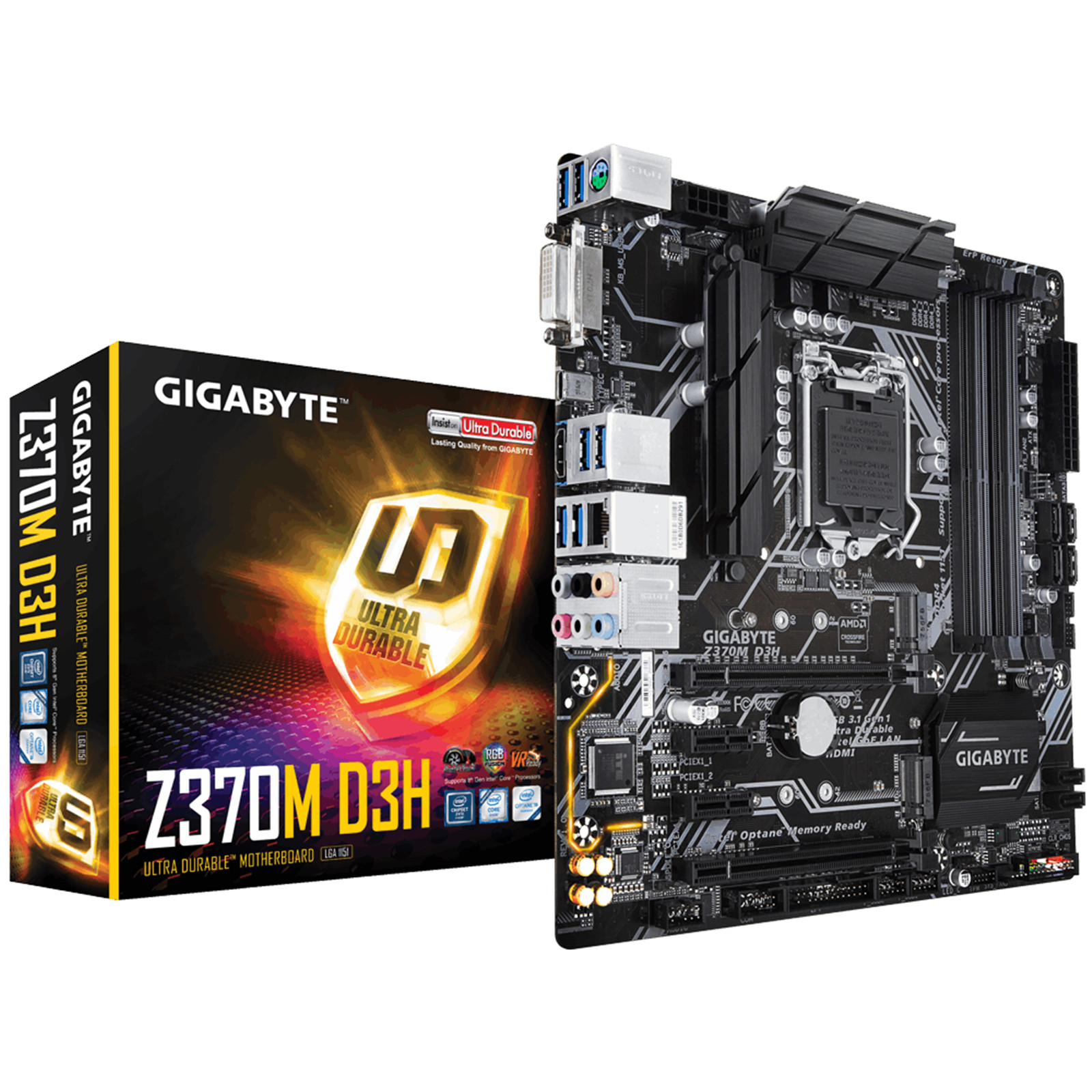 Buy Motherboards At Motherboard Asus H170 Pro Usb 31 Socket 1151 Lga Chipset Intel Gigabyte Z370m D3h Atx Form Factor For 8th Gen Coffee Lake