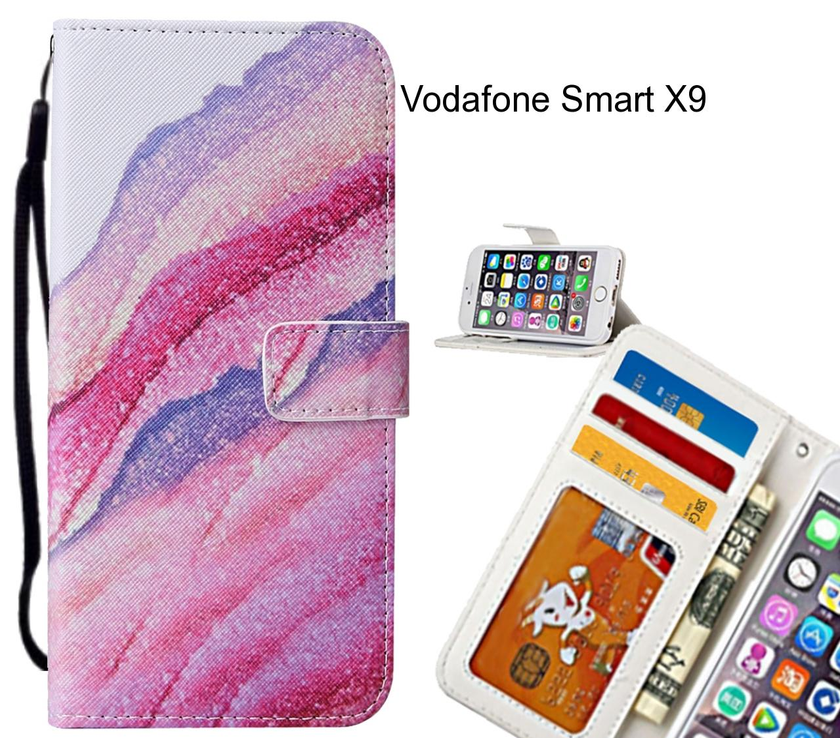 reputable site 5c43d 5f8a5 Vodafone Smart X9